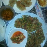 Photo taken at Arirang Korean Restaurant by Mark_Carol T. on 7/3/2014