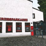 Photo taken at Kreissparkasse München- Starnberg-Ebersberg Privatkundencenter Unterhaching by Andy P. on 9/10/2014