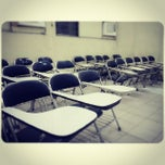 Photo taken at STIE Indonesia (STEI) Rawamangun by Aam A. on 4/1/2014