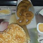 Photo taken at Burger King by Pat A. on 3/13/2014