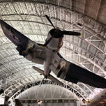 Photo taken at Steven F. Udvar-Hazy Center by Anthony A. on 11/1/2012