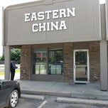 Photo taken at Eastern China by Ferdi F. on 7/15/2013