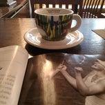 Photo taken at Al Trentadue Cafè by Biliana A. R. on 12/20/2014