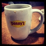 Photo taken at Denny's by Christopher S. on 6/17/2013