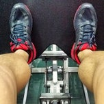 Photo taken at Fitness First by Jereme C. on 3/11/2015