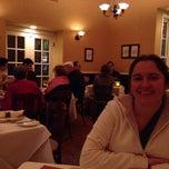 Photo taken at Restaurant Sent Sovi by Dave C. on 12/25/2014
