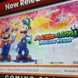 Photo taken at GameStop by Philip on 7/27/2013