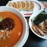 Photo taken at 幸楽苑 東大和店 by Hiroshi S. on 10/11/2014