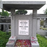 Photo taken at Makam Kembang Kuning by Christo R. on 2/10/2014