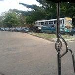 Photo taken at Pepiliyana Junction by Muxain N. on 11/13/2013