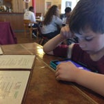 Photo taken at Mr. G's Pizzeria by Reed W. on 4/5/2014
