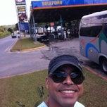 Photo taken at Rede Uirapuru by Elias P. on 3/1/2014