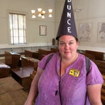 Photo taken at Massie Heritage Center by Bryan H. on 7/2/2014