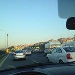 Photo taken at O1 - O2 Çamlıca Bağlantısı by FSNDMR 0. on 11/7/2012