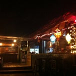 Photo taken at New Heaven Resort & Restaurant by Rubén N. on 10/21/2012