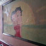 Photo taken at Coffee Shop Betty Boop by Enrique P. on 4/16/2013