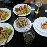 Photo taken at Bar Rodriguez by Toni_ficada on 7/4/2013