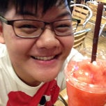 Photo taken at Mehang Coffee by Thanyarith T. on 7/27/2014