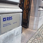 Photo taken at RBS by Corentin L. on 11/21/2013