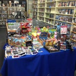 Photo taken at Blockbuster by innici on 7/16/2013
