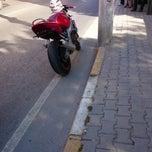 Photo taken at Buca Mezarlik by ONUR on 5/16/2014