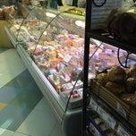 Photo taken at Säntis Delicatessen by Rose Lyn Y. on 10/7/2014