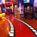 Photo taken at MBO Cineplex by Helmi S. on 5/29/2013