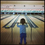 Photo taken at Bel Mateo Bowl by Quinn W. on 3/3/2013