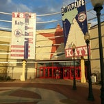 Photo taken at Katy Mills by Abe on 12/28/2012
