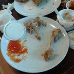 Photo taken at KFC Sg Besi by Qieyla A. on 12/13/2013