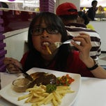 Photo taken at Restoran AH by Ratu S. on 10/13/2013