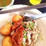 Photo taken at Chicken Chef by Alissa F. on 10/8/2014