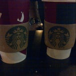 Photo taken at Starbucks Coffee Grand Indo by liez s. on 11/13/2012