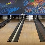 Photo taken at Brunswick Thousand Oaks Bowl by Mark T. on 7/27/2013