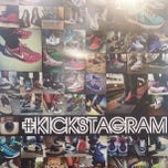 Photo taken at Foot Locker by Rick S. on 7/5/2013