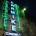 Photo taken at Carmike Promenade 16 + IMAX by Jordan P. on 4/22/2013