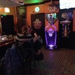 Photo taken at Half Court Sports Bar by Jordan R. on 1/20/2013