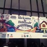 Photo taken at UIN Alauddin Makassar by dyah k. on 9/8/2014
