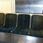 Photo taken at MTA Norwalk Station (Metro 111/311, 115, 120, 125, 270, 460, 577 / LBT 172 & 173) by Charles O. on 2/3/2013