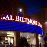 Photo taken at Regal Cinemas Biltmore Grande  15 & RPX by Steve S. on 10/20/2012