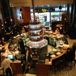 Photo taken at Coast Restaurant by Vikki L. on 6/26/2013