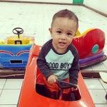 Photo taken at Aneka Buana by Indra P. on 12/16/2013
