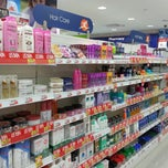 Photo taken at Guardian Pharmacy by Marinna M. on 8/5/2013