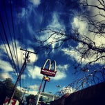 Photo taken at McDonald's by Antônio P. on 3/30/2013