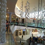 Photo taken at Eastgate Shopping Centre by Stavros L. on 10/28/2012