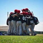 Photo taken at Sweetwater Valley Little League by Gus on 1/24/2014