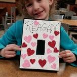 Photo taken at Burger King by Lori R. on 2/14/2014