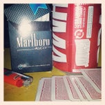 Photo taken at Bar do Jam / Figueira by Willian Q. on 8/10/2013