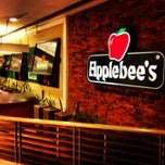 Photo taken at Applebee's by Guilherme d. on 1/22/2013