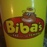 Photo taken at Bibas Lanches by Renato L. on 3/2/2013